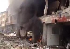 Новости Турции - Число жертв взрывов возросло до 18 - новости Рейханлы - взрыв в Турции