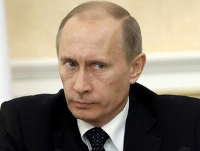 Путин: Россия не нуждается в помощи со стороны Запада