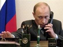 Путин хочет помочь Украине и Молдове