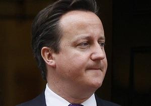 Власти Британии зарекаются не упустить  уникальную  газовую возможность - сланцевый газ