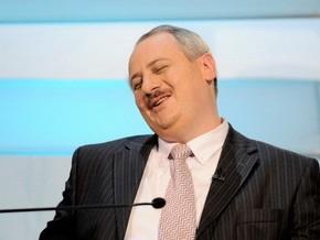 Зарубинский: Секретариат Ющенко провоцирует возмущение в Раде