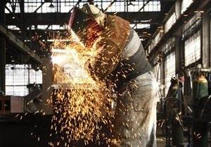 С начала года Украина увеличила импорт металлопроката более чем в два раза