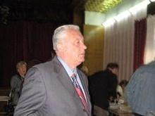 Грач получил от Зюганова высшую награду российских коммунистов