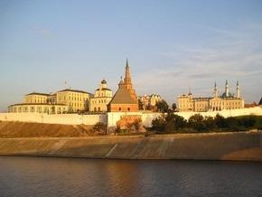 В Казани обрушился жилой дом