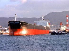Владелец Ariana опроверг информацию об освобождении судна