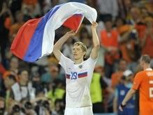 Восемь процентов россиян раздражает Евро-2008
