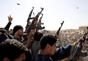 Обама выделил ливийским повстанцам $25 млн невоенной помощи