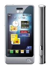 LG GD510: все что нужно и ничего лишнего