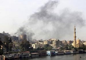 Украинские туроператоры могут понести убытки в $6 млн в связи с событиями в Египте