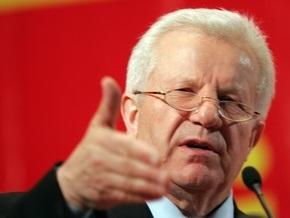 Мороз требовал на Крещатике отставки Тимошенко