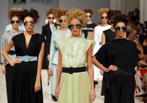 Ukrainian Fashion Week стартует в Киеве - программа UFW - Украинская неделя моды