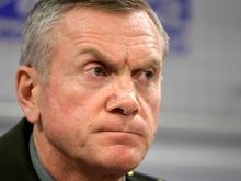 Россия обеспокоена кораблями НАТО в Черном море