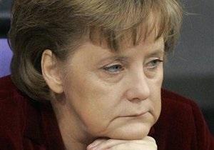 Германия выплатит семьям попавших под обстрел афганцев по пять тысяч долларов