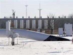 Украинская делегация прибыла в Берлин для переговоров по газу