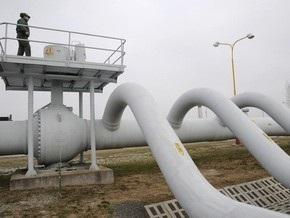 Потребность Европы в газе к 2020 году увеличится на 70%