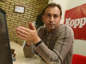 Томенко: В парламенте действует антиправительственное большинство
