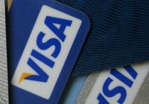 Visa намерена запустить конкурента PayPal