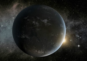 Телескоп Кеплер завершил миссию по поиску экзопланет