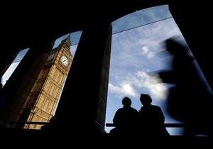 Облако зловонного газа, утечка которого произошла на французском заводе, достигло Лондона