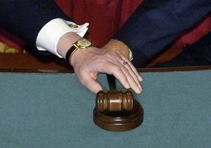 Обвиняемым в убийстве депутата от Партии регионов грозит пожизненное заключение