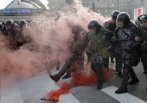 Отказ Киева предоставить убежище четырем фигурантам Болотного дела в ООН считают  необъяснимым