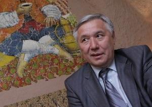 Ехануров: Большинство фракции НУ-НС уже зреет к коалиции с регионалами