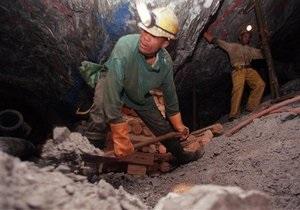 В Эквадоре произошел обвал на золотодобывающей шахте: четверо горняков оказались в ловушке