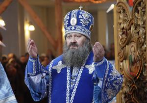 Владыка Павел, что территория Лавры - не место для больницы
