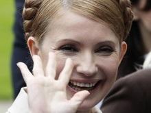 ГПУ не нашла фактов предательства премьера - Тимошенко