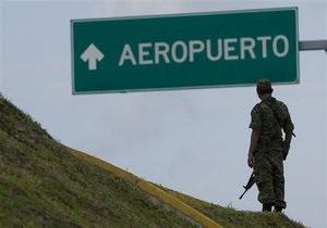 Власти Бразилии закрыли воздушное пространство над Рио-де-Жанейро