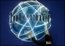 В 2007 году число украинских пользователей интернета увеличилось на 52,4%