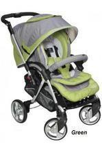 Специальная цена на детскую коляску Бреви OVO (2в1)