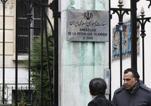Иран выслал норвежского дипломата. Осло ответил тем же