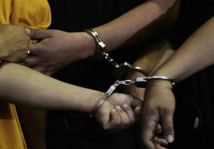 В Киеве задержали группу наркоманов, обворовывавших квартиры