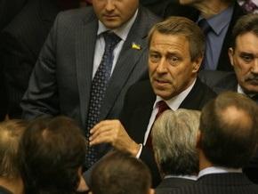 БЮТ: Или новая коалиция, или новые перевыборы