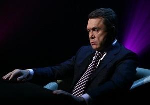 Наша Украина требует от Януковича реакции на  антигосударственные заявления  Семиноженко