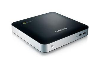 Samsung выпустил первый настольный компьютер на базе операционной системы Google Chrome OS