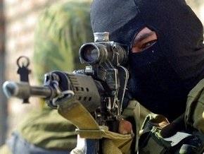В Ингушетии захвачен  министр обороны Ичкерии