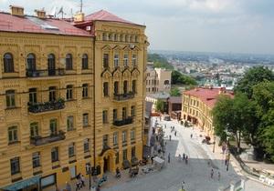 новости Киева - Подол - церковь - В Киеве планируют восстановить храм, где венчался Булгаков