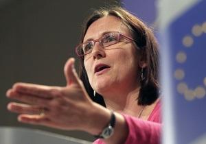 В правительстве РФ не уверены, что безвизовый режим с ЕС будет введен в ближайшие годы