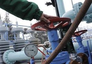 Украина возобновит экспорт природного газа в Польшу