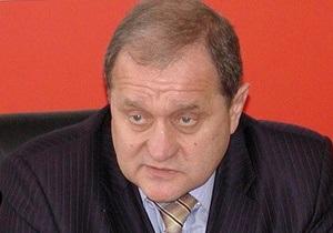 Рада отказалась уволить Могилева