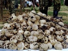 В Уганде арестовали главного подозреваемого в геноциде тутси
