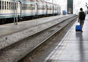 Выигравшего 8 млн рублей в железнодорожную лотерею мужчину ищут уже более месяца