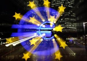 Курс евро ушел вверх на межбанке
