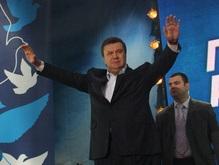Янукович: Нынешняя власть сделала Украину фактически участником военного конфликта