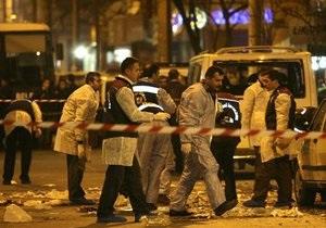 В Стамбуле при стрельбе на рынке погибли три человека