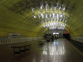 В Днепропетровске подорожает проезд в метро