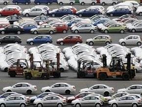 В России вступил в силу запрет на ввоз подержанных авто без специального разрешения