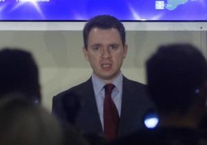 Охендовский: Официальные результаты выборов будут объявлены до 17 февраля